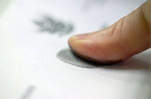 Біометричні візи в Білорусії