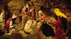 Поляки святкують різдвяний Святвечір